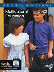 Annual Editions: Multicultural Education 01/02