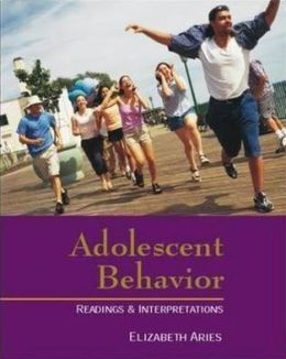 Adolescent Behavior: Readings and Interpretations
