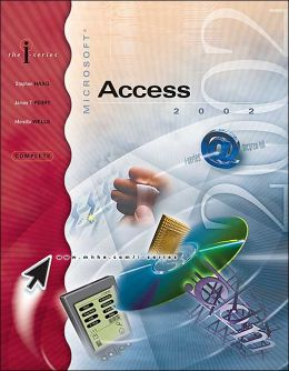 I-Series: MS Access 2002, Complete