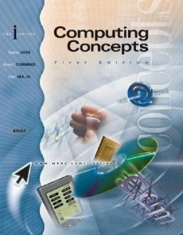 I-Series: Computing Concepts,Introductory Edition