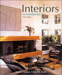 Interiors: Text with Design CD-ROM