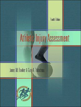 Athletic Injury Assessment with Power Web: Health and Human Performance