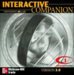 Interactive Companion Version 3.0
