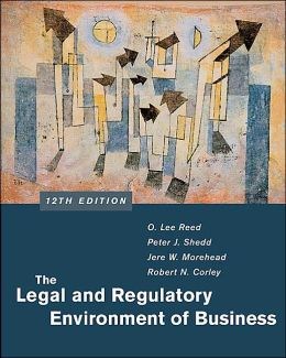 The Legal and Regulatory Environment of Business with PowerWeb