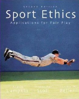 Sport Ethics: Applications for Fair Play with PowerWeb