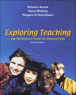 Exploring Teaching: An Introduction to Education