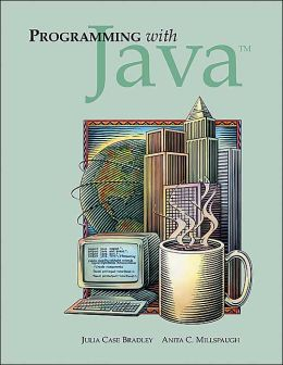 Programming with Java with CD-ROM