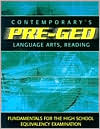 Contemporary's Pre-GED : Language Arts, and Reading