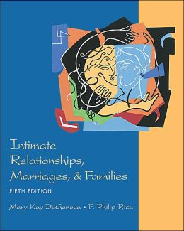 Intimate Relationships, Marriages, and Families with Free Powerweb