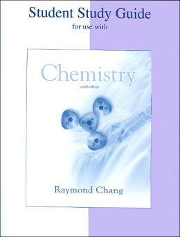 Student Study Guide for Use with Chemistry