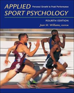 Applied Sport Psychology: Personal Growth to Peak Performance with Powerweb