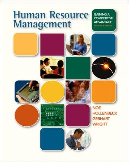 Human Resource Management: Gaining A Competitive Advantage with PowerWeb and Student CD