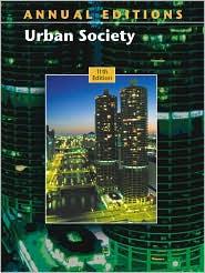 Annual Editions: Urban Society 03/04