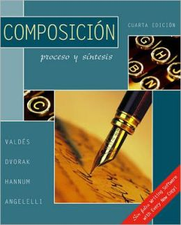Composicion : Proceso Y Sintesis-Text Only