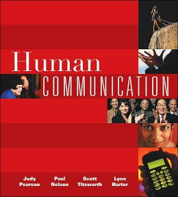 Human Communication (with Free Student CD-ROM and PowerWeb)