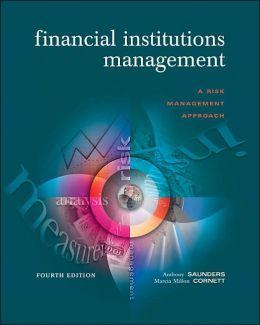 Financial Institutions Management + S&P + Enron PowerWeb