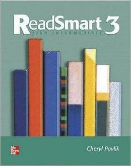 Read Smart 3 : High Intermediate