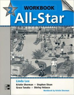 All-Star 2 Workbook: Standards-Based English