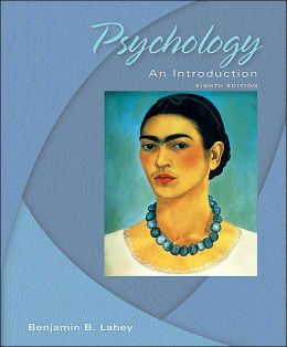 Psychology: An Introduction with Practice Tests, In-Psych CD-ROM, and PowerWeb