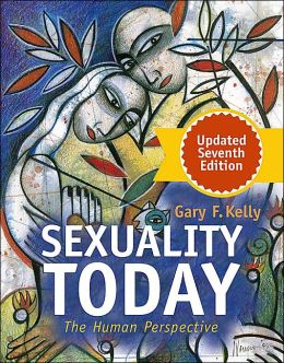 Sexuality Today with Making the Grade CD-ROM, Updated 7th Edition