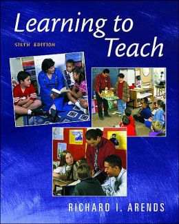 Learning to Teach with