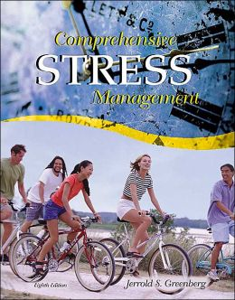 Comprehensive Stress Management with Powerweb/Olc Bind-in Passcard and Healthquest CD-ROM