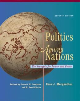 Politics Among Nations