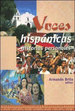 Voces hispanicas: Historias personales