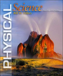 Physical Science with Online Learning Center