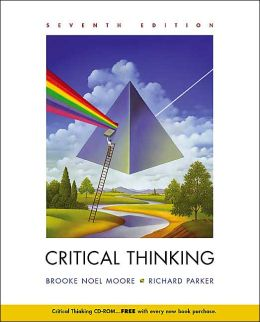 Critical Thinking with Free Student CD and Powerweb: Critical Thinking