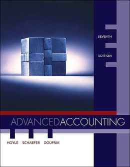 MP Advanced Accounting with Dynamic Accounting Powerweb and CPA Success SG Coupon