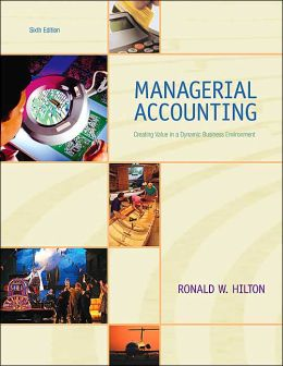 managerial accounting ronald hilton solutions Solution manual managerial accounting ronald hiltonpdf solution manual managerial accounting ronald hilton solution manual managerial accounting ronald hilton by.