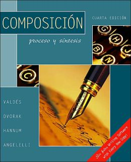 Composicion: Proceso Y Sintesis Prepack with Sin Falta Software