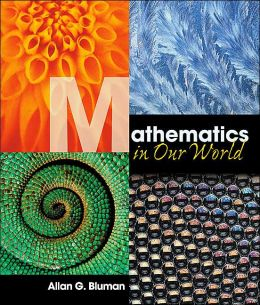 MP: Mathematics in Our World W/Mathzone