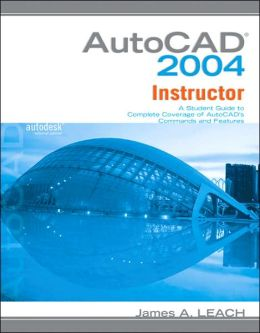 MP AutoCAD 2004 Instructor with Bind in Sub Card