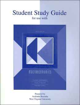 Student Study Guide t/a Macroeconomics 9e