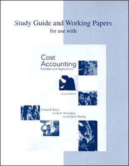 Cost accounting essay