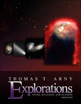 Explorations : Stars, Galaxies and Planets, Updated and 2-CD's