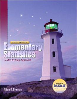 Elementary Statistics and MathZone