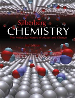 Chemistry: The Molecular Nature of Matter and Change with Online Chemskill Builder V.2 and Online Learning Center (Olc) Password Card
