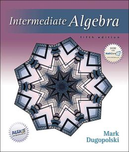MP Intermediate Algebra with MathZone