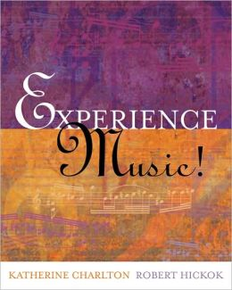 Experience Music! with 2 Audio CDs and CD-ROM