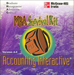 MBA Survival Kit: Accounting Interactive