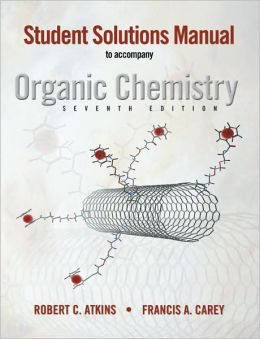 Solutions Manual to accompany Organic Chemistry