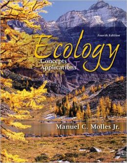 Ecology: Concepts and Applications