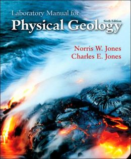Lab Manual to accompany Physical Geology