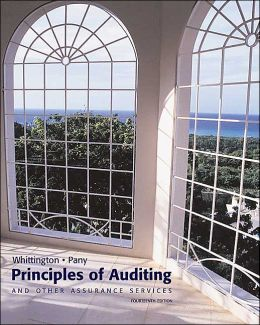 Principles of Auditing and Other Assurance Services/ Audits of Internal Control for Public Companies Special Supplement/ What is Sarbanes-Oxley?