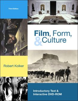 Film, Form, and Culture w/ DVD-ROM