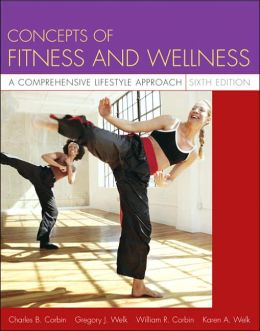 Concepts of Fitness and Wellness: A Complete Lifestyle Approach