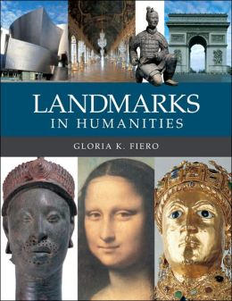 Landmarks in Humanities with Core Concepts CD-ROM